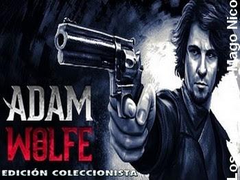 ADAM WOLFE - Vídeo guía del juego Y