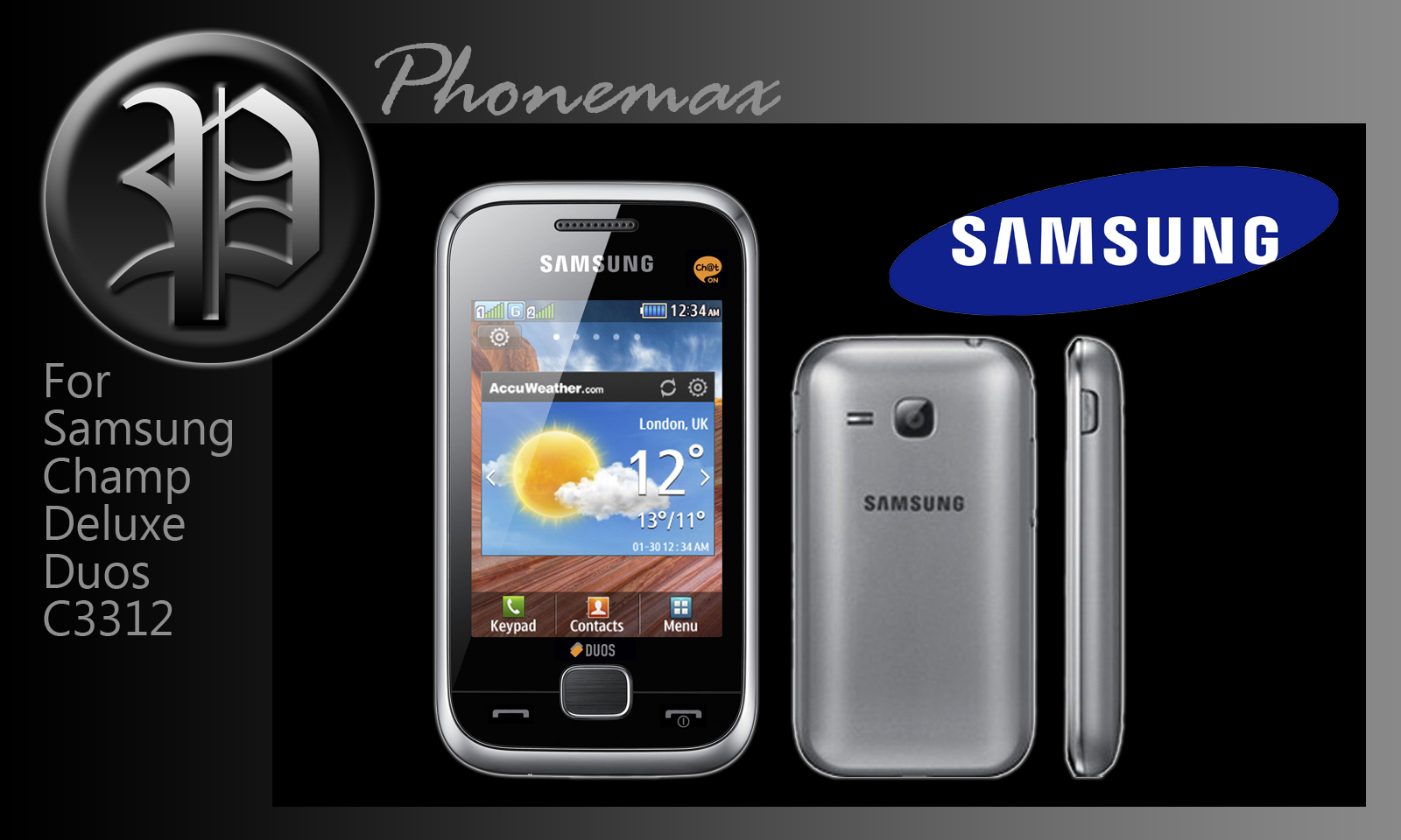 Download themes samsung champ deluxe | Ios71 download