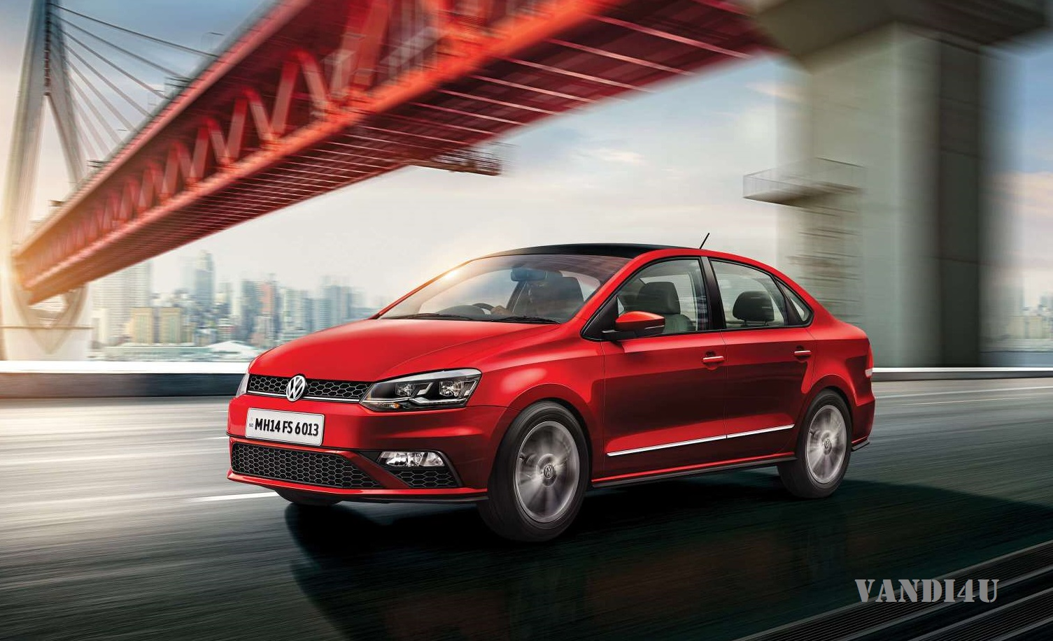 2019 Volkswagen Polo And Vento Facelifts Launched In India | VANDI4U
