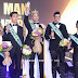 Daniel Georgiev Georgiev of Bulgaria wins Man of the World 2019