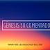 A morte de José (Biblia comentada - Gênesis 50)