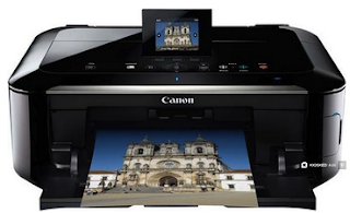 Canon PIXMA MG5350 Drivers Download free