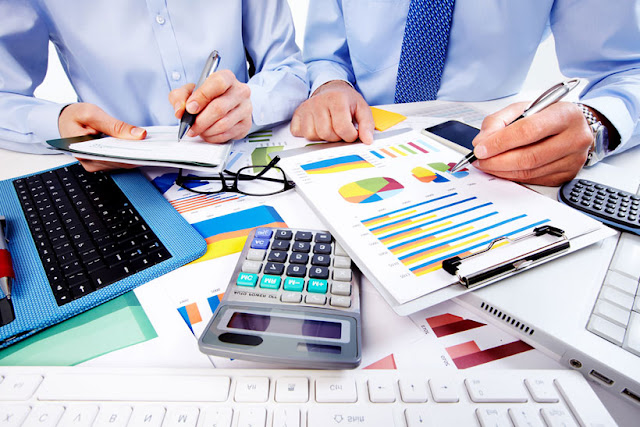 Jasa Keuangan Terpercaya di Gorontalo