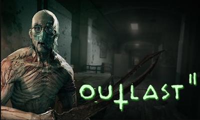 Outlast offline