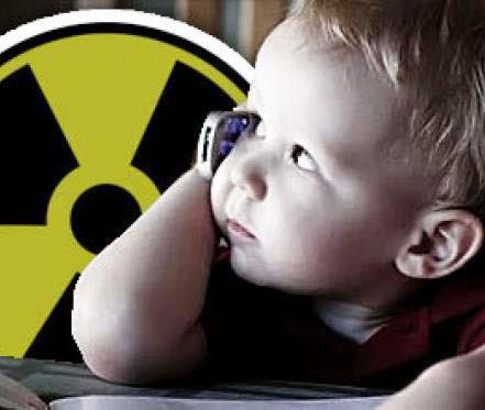 Beberapa Efek Dari Radiasi Handphone Bagi Tubuh