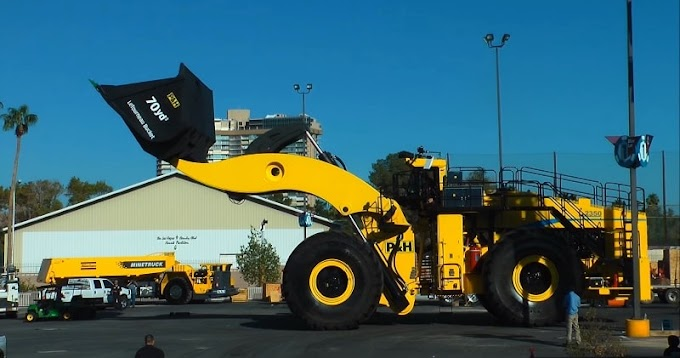 P&H L-2350 Loader Details | Images | And More