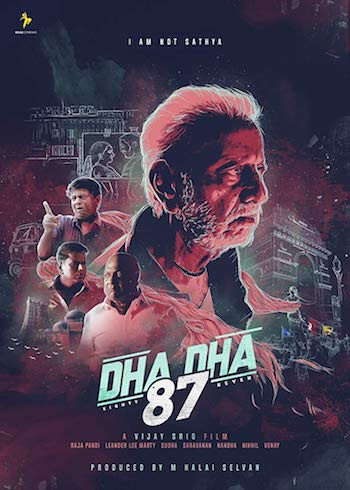 Watch Online Dha Dha 87 (2019) Dual Audio Hindi HDRip 720p 1GB Download bolly4ufree.in