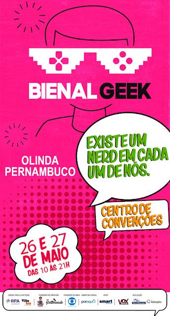 Bienal Geek