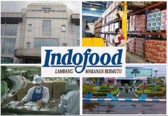 Lowongan Kerja QC Field PT Indofood Sukses Makmur Tbk Tangerang