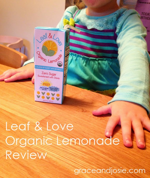 Leaf and Love Review
