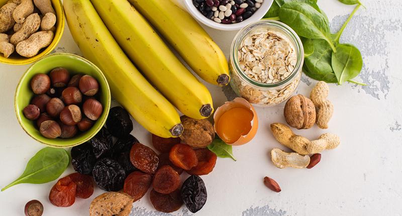 11 Benefícios do Potássio à Saúde