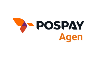 Logo Pospay Agen Format PNG
