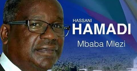 Election du gouverneur de Ngazidja : Hassani Hamadi déclaré vainqueur par la CEII