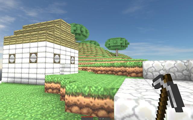 Mine Clone - Play Free Online Game