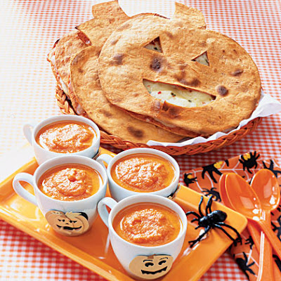 Halloween Food Images