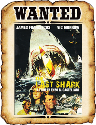 WANTED ON BLU-RAY: THE LAST SHARK (1981)
