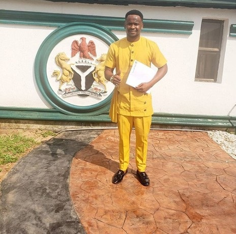 Nollywood Actor, Zubby Michael Appointed Special Adviser By Governor Obiano