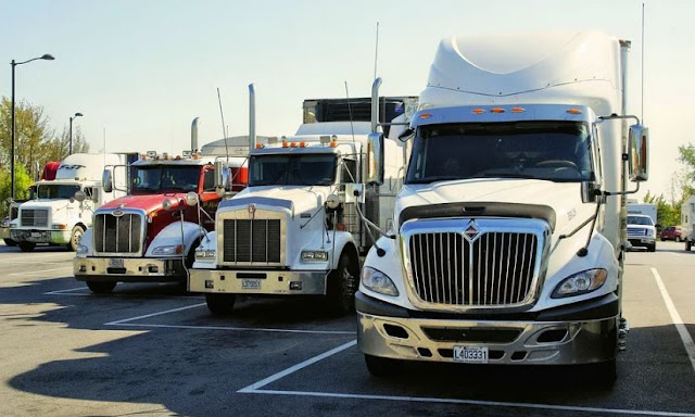 trucking company dq file checklist truckers