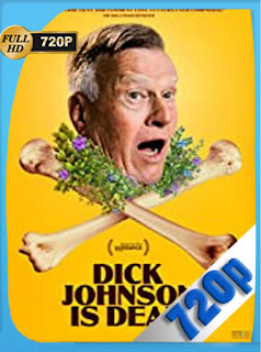 Descansa en paz, Dick Johnson (2020) [720p] Latino  [Google Drive] Panchirulo