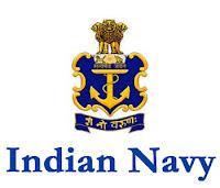 Nausena Bharti Indian Navy Jobs