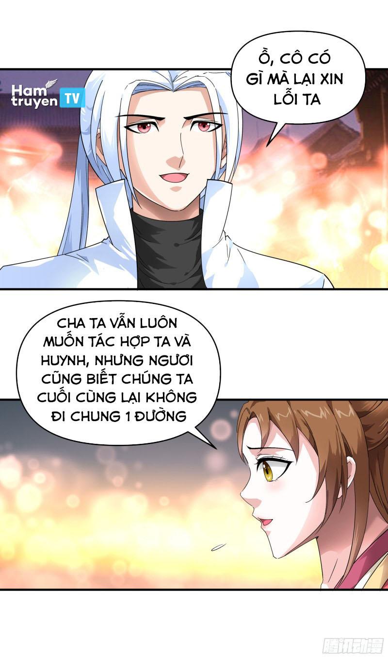 Trọng Sinh Ta Là Đại Thiên Thần chap 51 - Trang 13