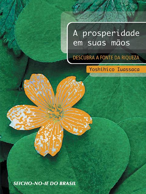 A Prosperidade em suas Mãos - Yoshihico Iuassaca