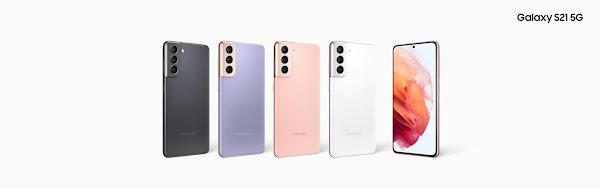 A série Samsung Galaxy S21 é oficial com S Pen e queda de preço