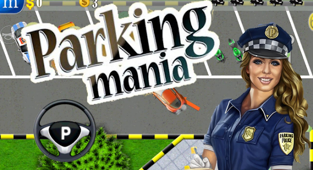 Download Parking Mania 2 Mod Apk Terbaru (Unlimited Money)