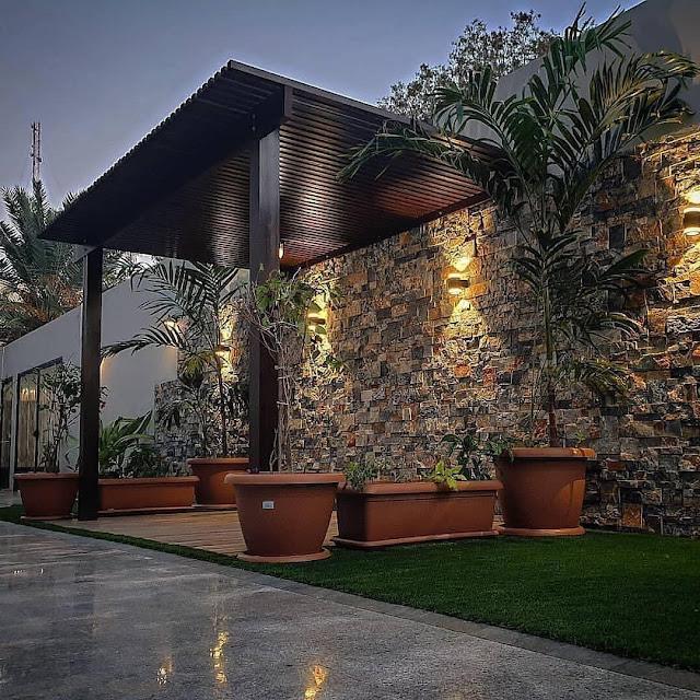 محلات تنسيق حدائق بسلطنة عمان