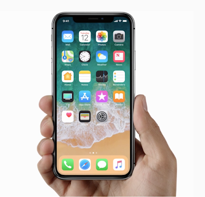 Previously, Apple used an LCD display, but with their goal of an all-display smartphone, engineers switched to OLED materials. This switch with the iPhone X will have a significant impact on the LED backlight business.