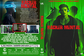 Mad Genius - Hacker Mental