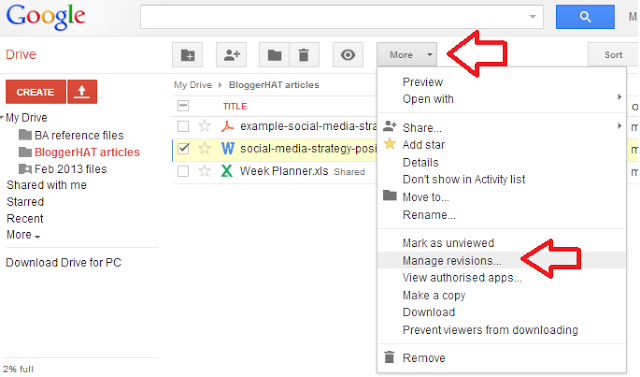 can you edit a pdf file in google docs