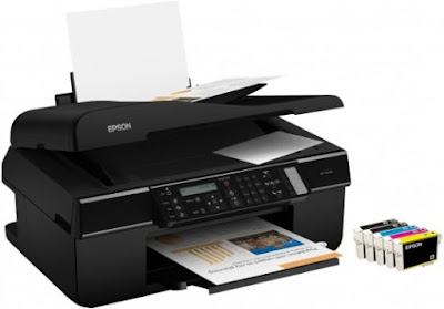 Epson Stylus Office BX310FN Driver Download