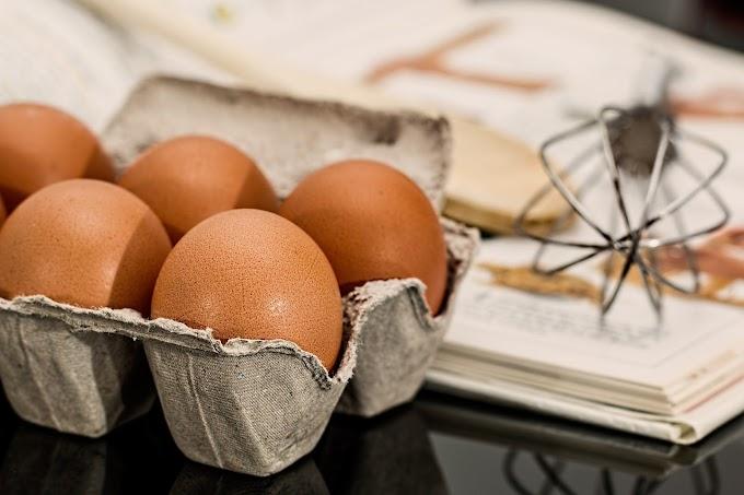Orang Utara Tanah Air Tak Makan Telur