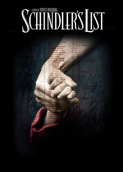 Schindler's List - 1993