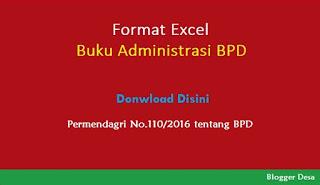Peraturan Menteri Dalam Negeri (Permendagri) Nomor 110 Tahun 2016 tentang Badan Permusyawaratan Desa (BPD).