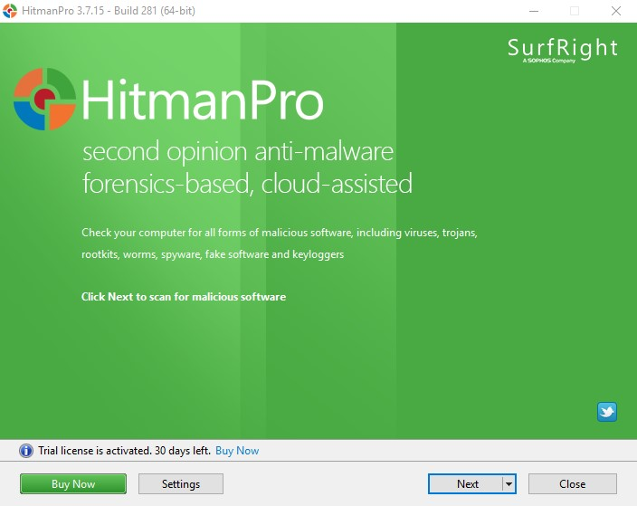 Adware Removal Tool  - hitman - 5 Best Free Adware Removal Tool For Windows and Mac in 2019