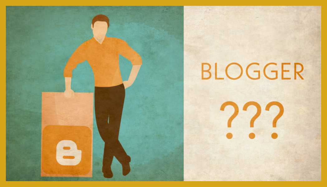 What-is-blogger