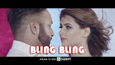 Bling Bling Lyrics - Mr Prezident | Supervona | Latest Punjabi Song