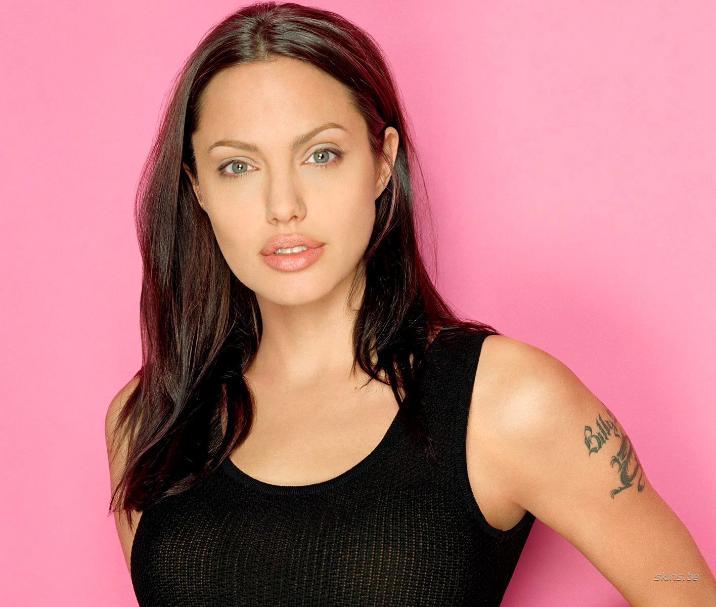 Pictures hottest angelina jolie
