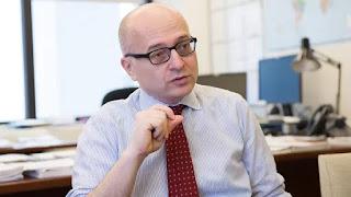 La semana próxima los recibirá el ministro de Hacienda Nicolás Dujovne
