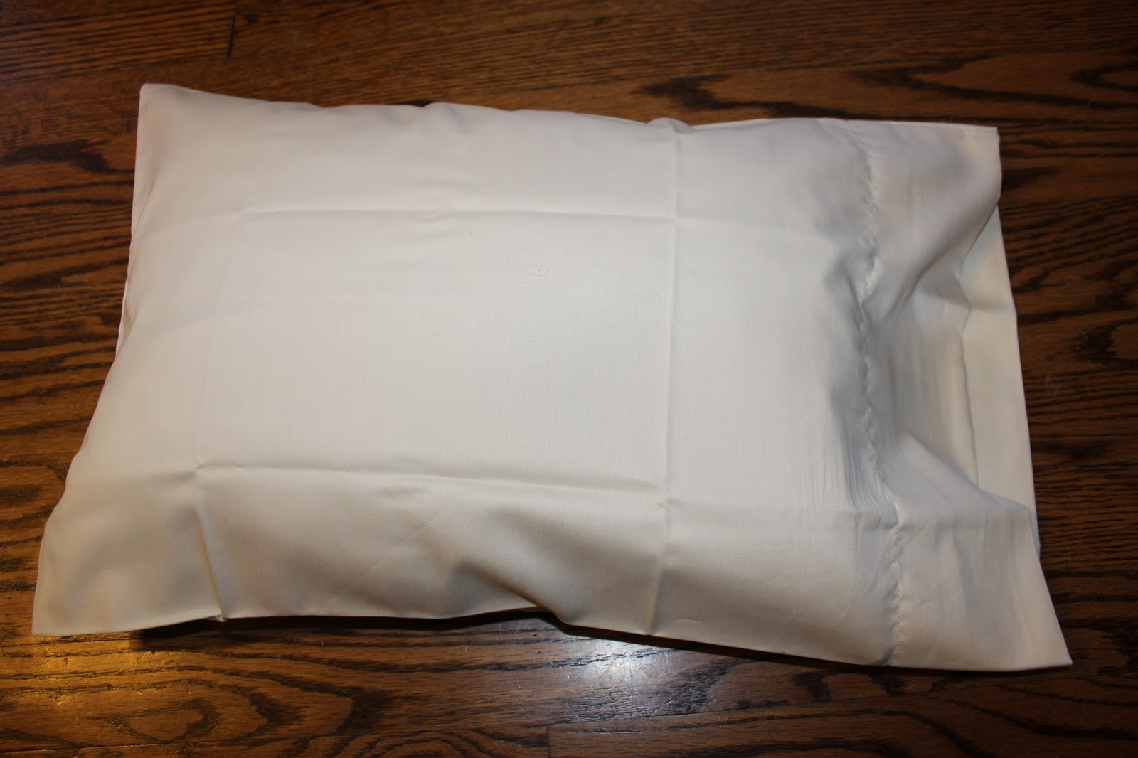 trying to go green little ones pillow pillow case review