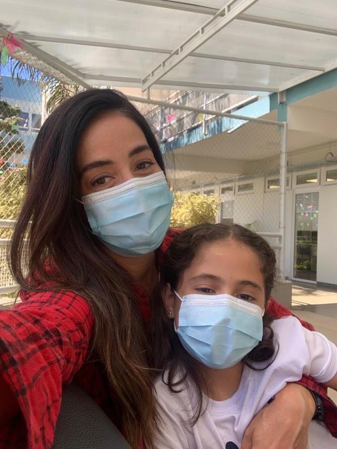 A pandemia e os desafios de manter uma rotina diária de cuidados
