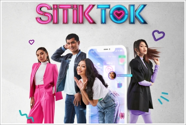 Drama | SiTik Tok (2021)