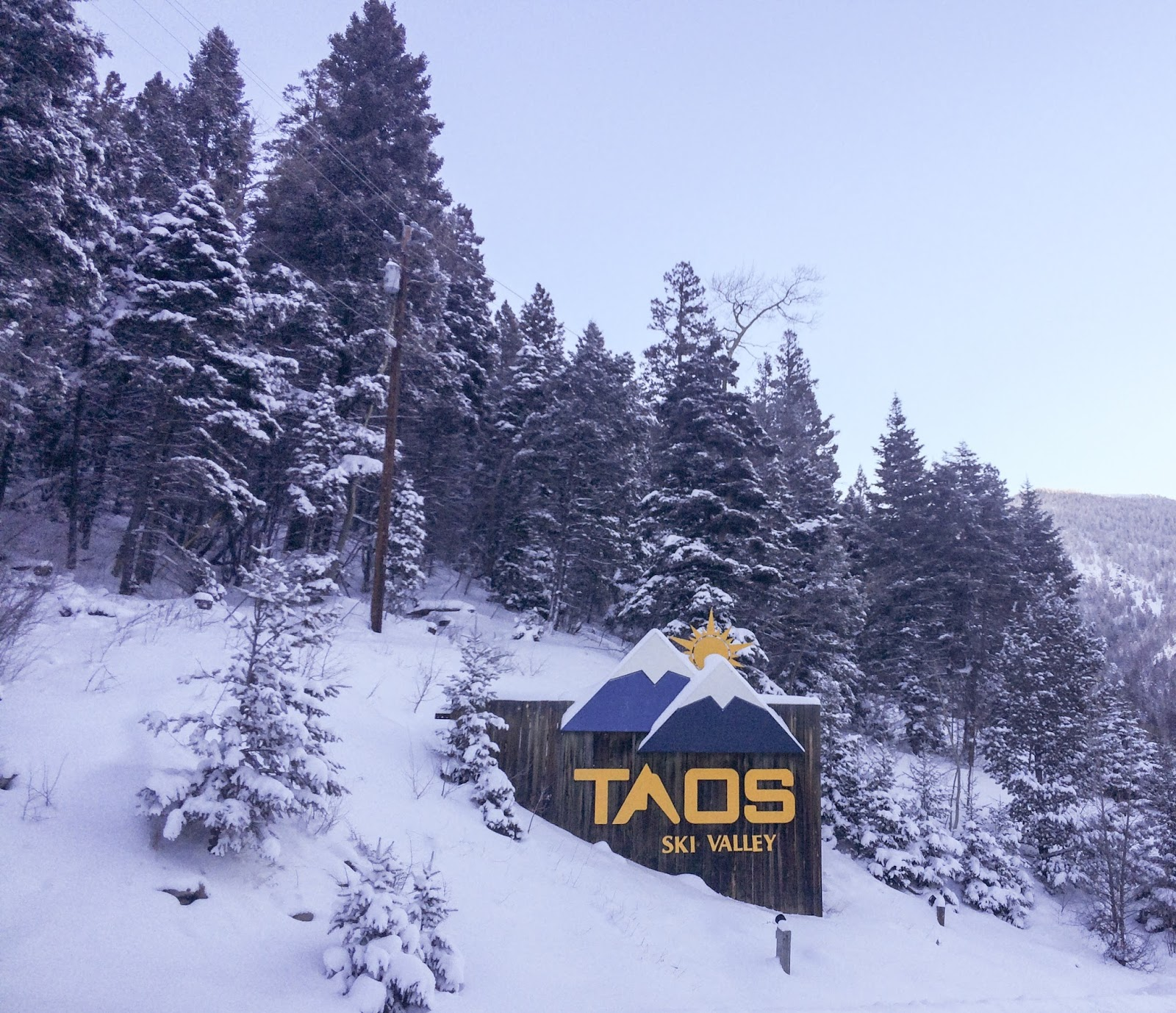 Alpine ski resorts plagued by lack of snow - Taos Ski Valley Received The Top Honors In The National Ski Areas Association Nsaa Recognition Of The Best 2015 2016 Ski Area Marketing Programs