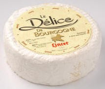 Cannundrums Cheese Delice De Bourgogne