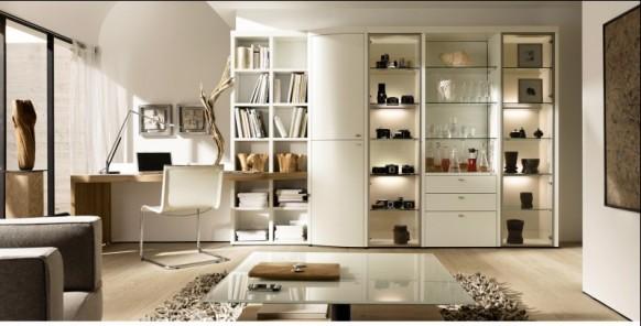 inspiring woman home office ideas | More Inspiring Home Office Design Ideas | OfficeEnvy