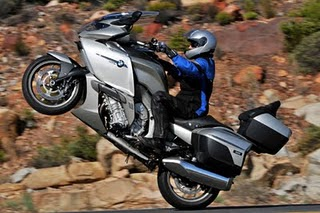 the bmw k1600gtl pictures ~ car 7