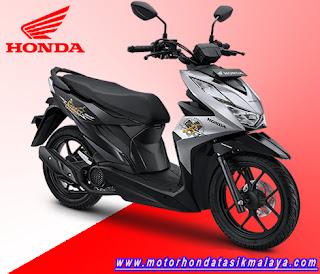 Kredit Motor Honda Pagerageung TAsikmalaya