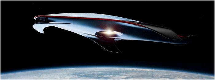 viajar mais rápido do que a velocidade da luz - é possivel?